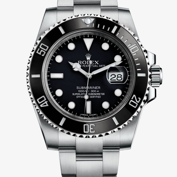 Rolex Professional Collection replica