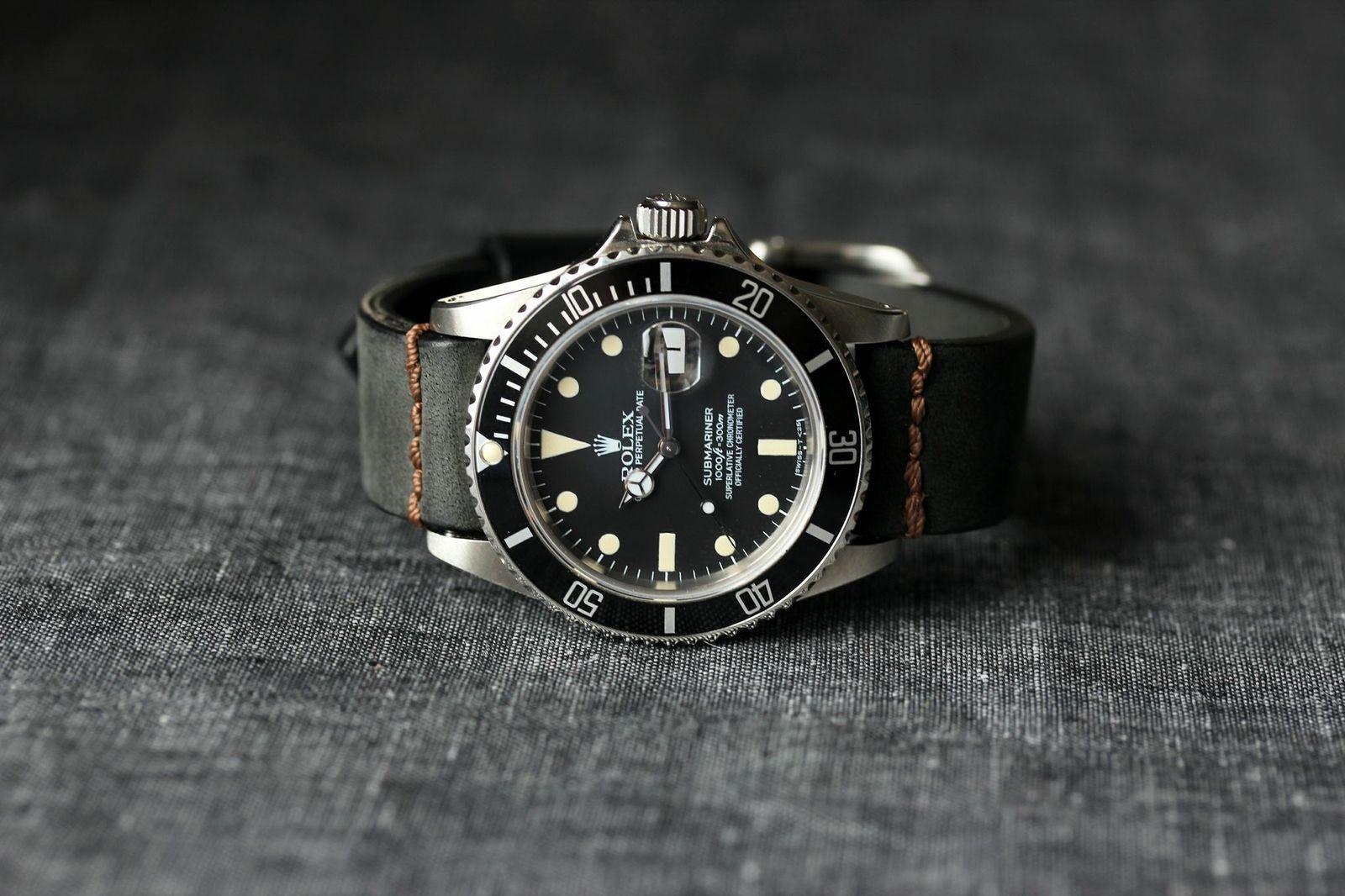 Rolex Submariner 1680 replica