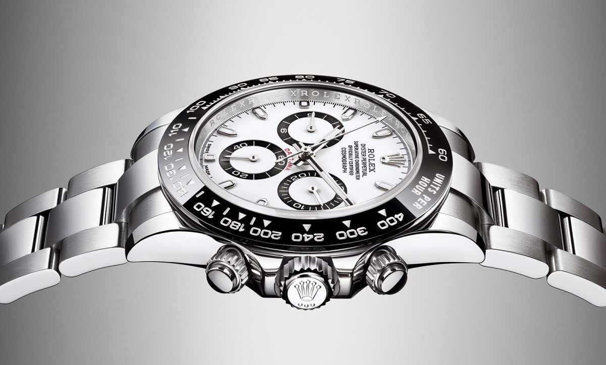 Introducing New Rolex Daytona 116500LN Replica Watch