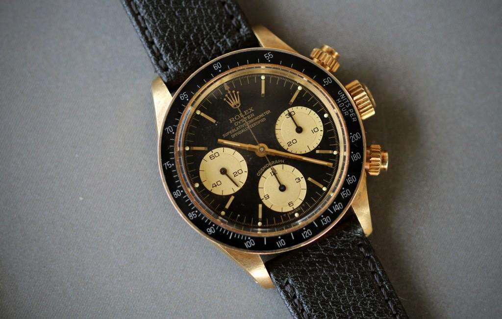 Rolex Cosmograph Daytona replica
