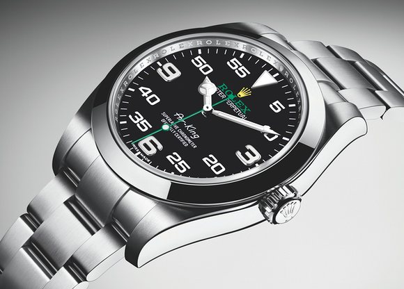 Rolex Air-King replica