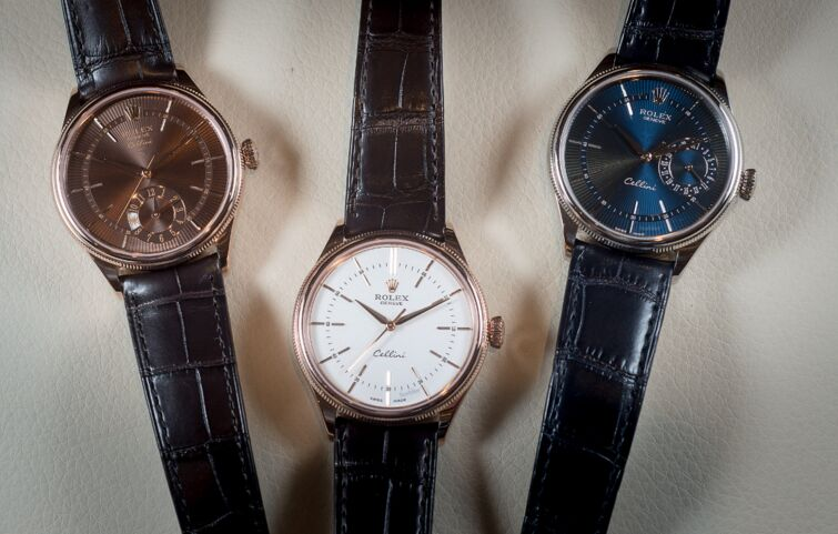 Reviewing The New And Elegant Rolex Cellini Replica Watch