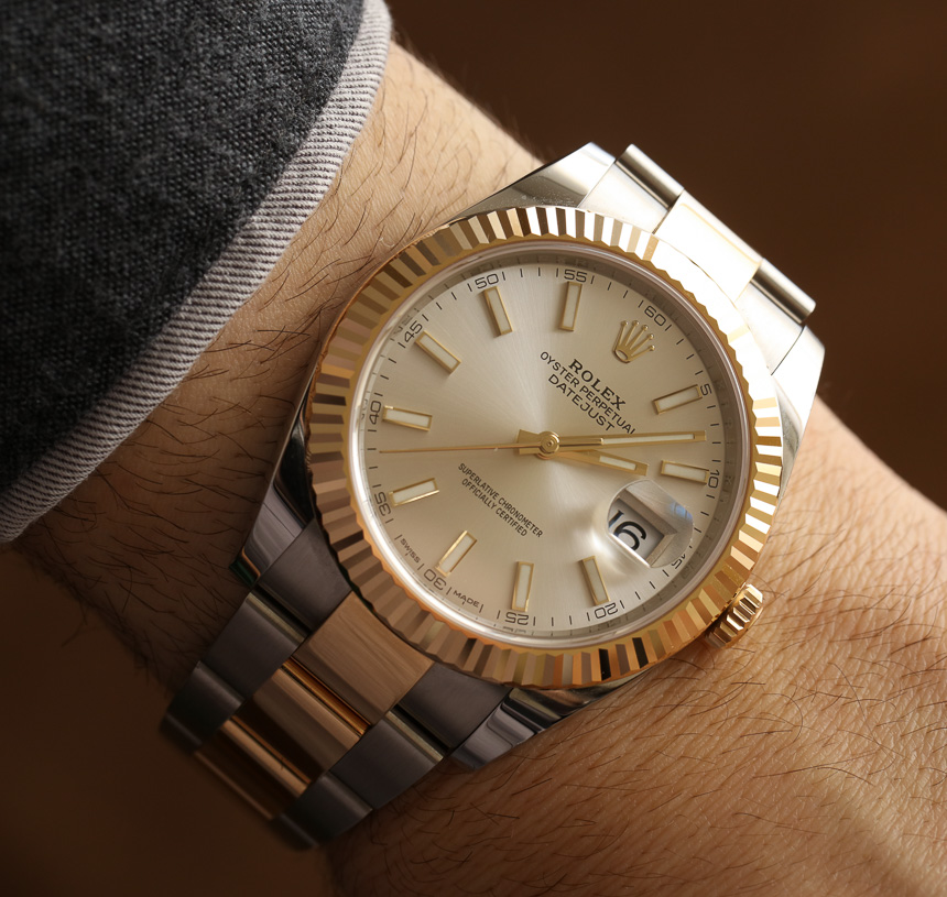 Rolex Datejust 41 replica