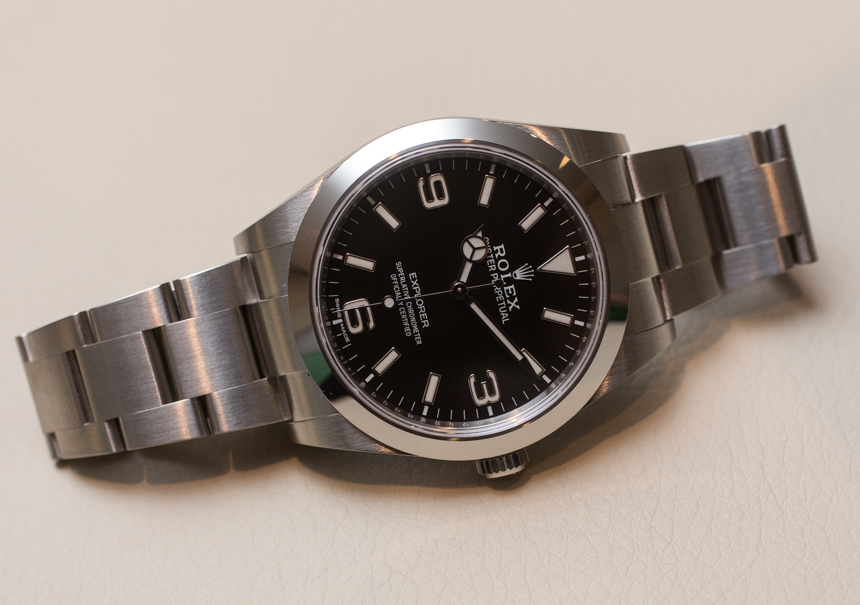 Rolex Explorer replica