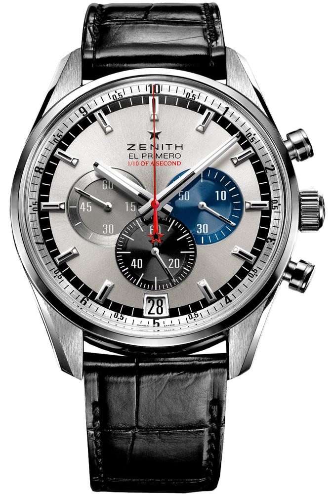 Zenith El Primero Striking 10th Limited Edition replica