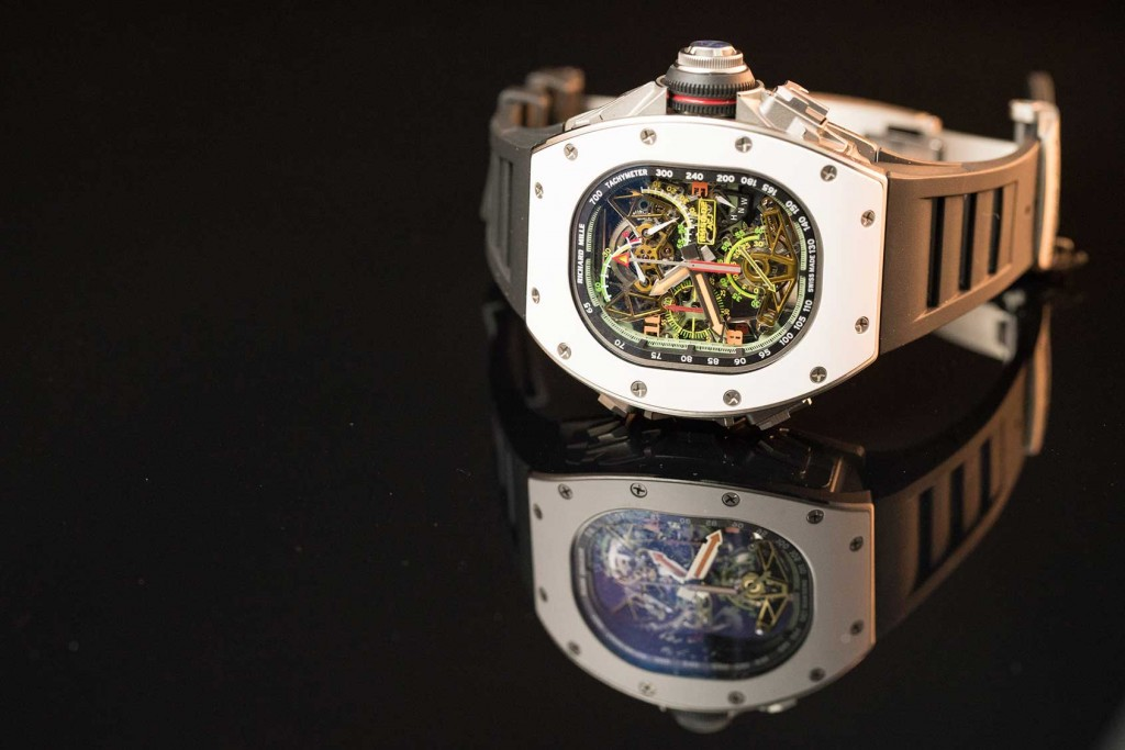Richard Mille RM 50-02 ACJ replica
