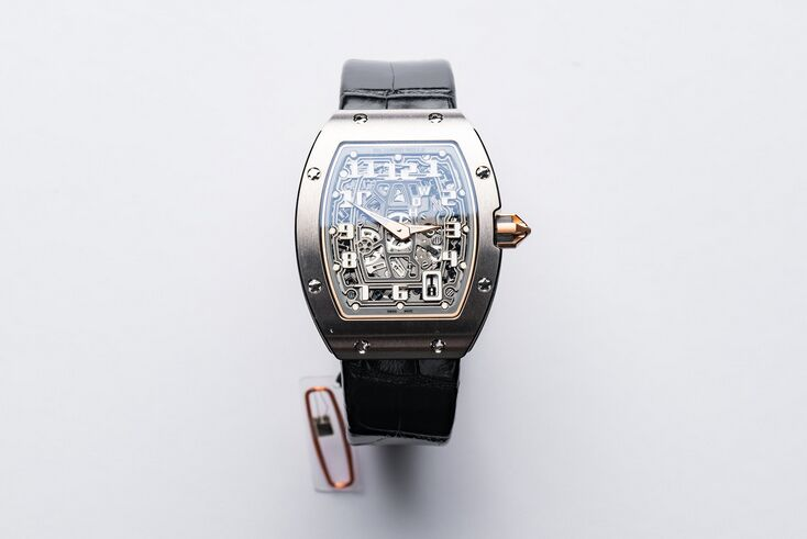 Richard Mille RM 67-01 Automatic Extra Flat Replica