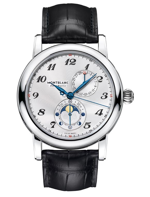 Montblanc STAR TWIN MOONPHASE Replica Watch REF.110642
