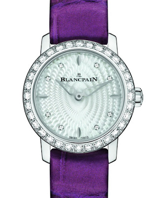 Blancpain Ladybird replica watch