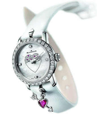 Blancpain ladies' replica watch