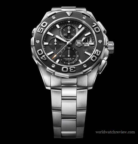 TAG Heuer Aquaracer 500M Caliber 16 watch replica