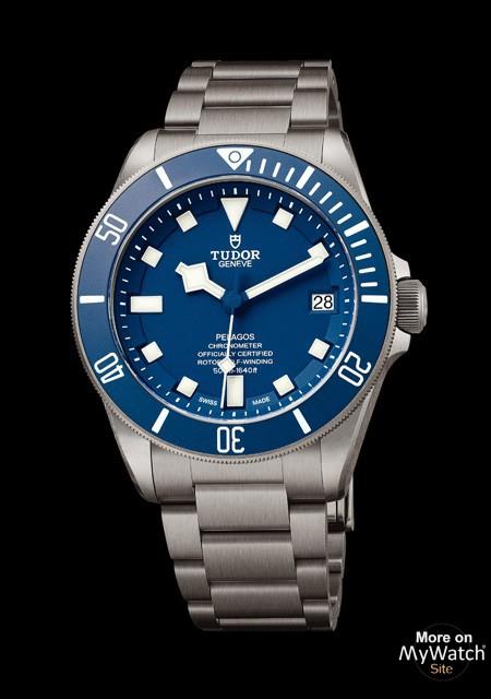 Tudor Pelagos watch replica
