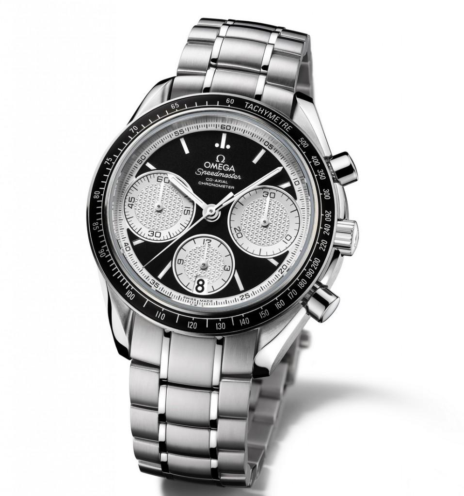 Omega Speedmaster racing chronograph replica watch