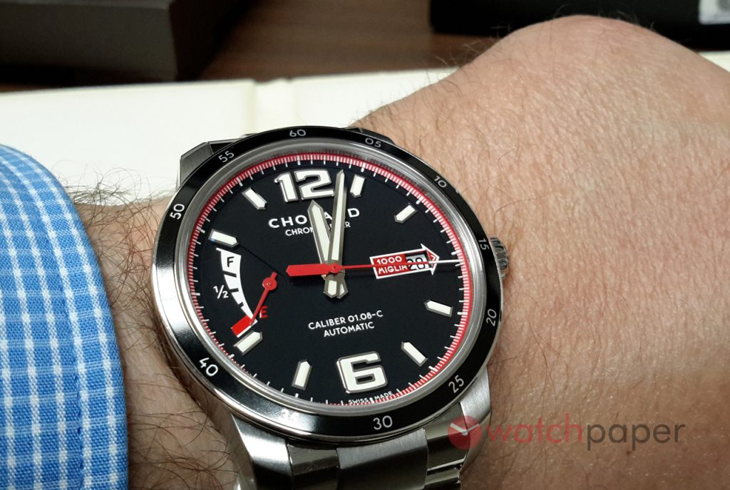 Chopard Mille Miglia GTS Power Control copy watch