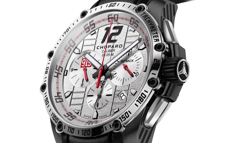 Chopard Superfast Chrono Porsche 919 replica watch