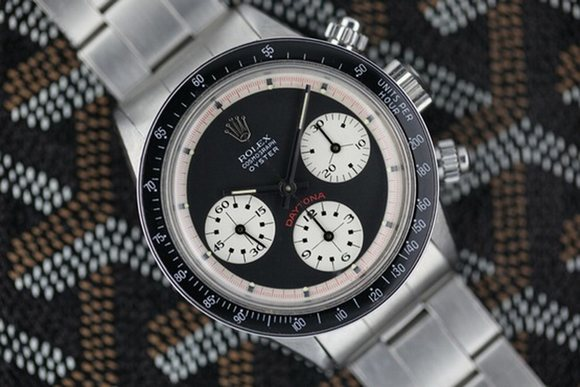 Fake Swiss Rolex Solo Daytona Chronograph Replica Watch Ref.6239