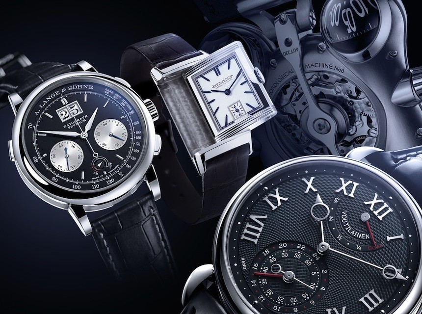 10 Watches Recommended For Anyone According To Ariel Adams ABTW Editors' Lists