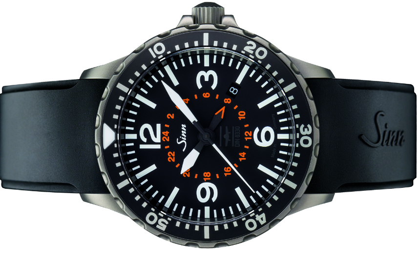 New Sinn DIN 8330 Certified Aviator Watches Watch Releases