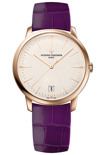 Six elegant women's watches from CHF 10,000 to CHF 50,000