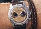 Bell & Ross Vintage V1-92 & V2-94 Bellytanker Watches Hands-On Hands-On