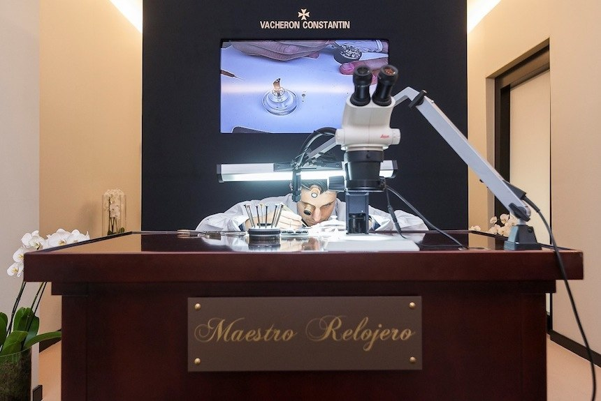 The Most Important Watches At SIAR Madrid 2015 Shows & Events