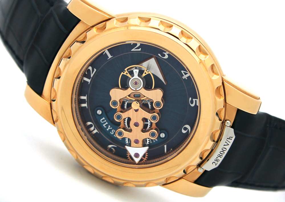 Ulysse Nardin Freak replica
