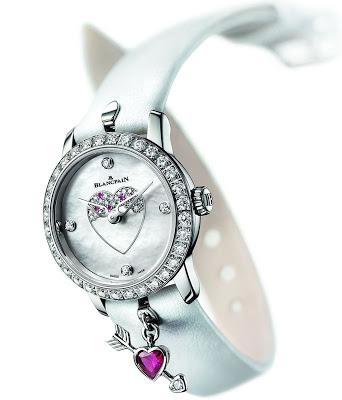 Blancpain ladies' replica watch