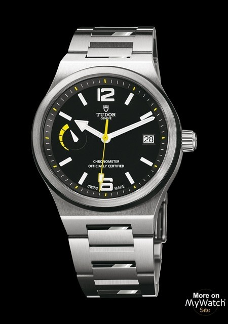 Stainless Steel Tudor North Flag Replica Watch for Sale