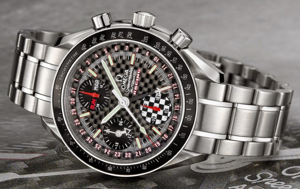 Omega Speedmaster Day-Date replica watch