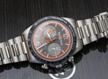 Bell & Ross V2-94 & V2-92 Garde-Côtes Watches Hands-On Hands-On